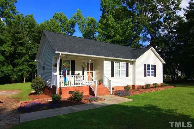 311 Indigo Place, Garner, NC 27529 (#2328008) :: Dogwood Properties