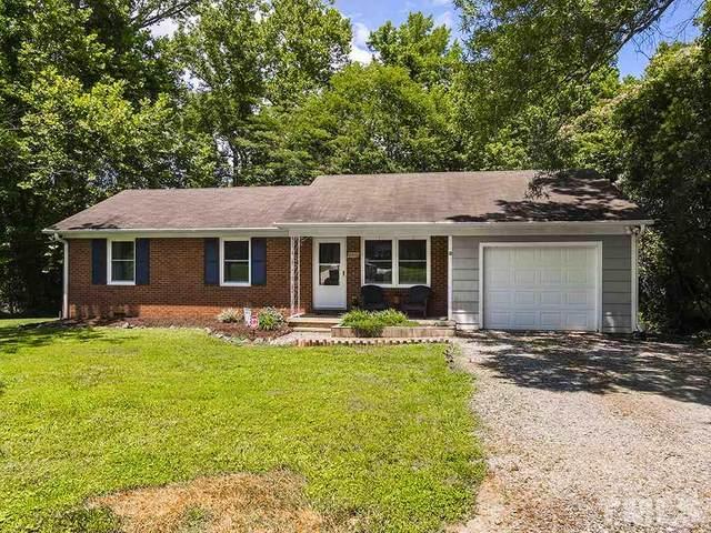 2416 Wilkins Street, Burlington, NC 27217 (#2328014) :: Dogwood Properties