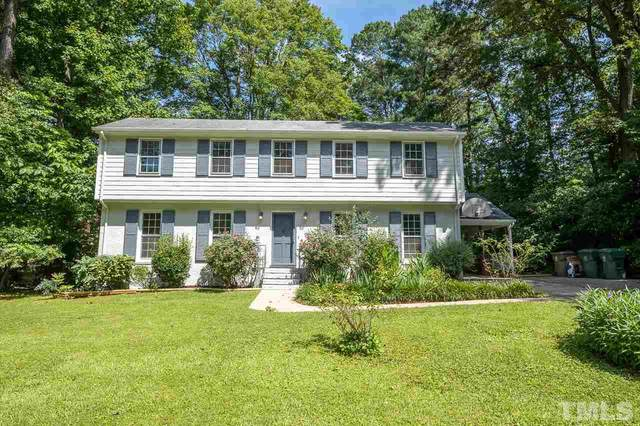 1304 Lake Pine Drive, Cary, NC 27511 (#2328019) :: Dogwood Properties