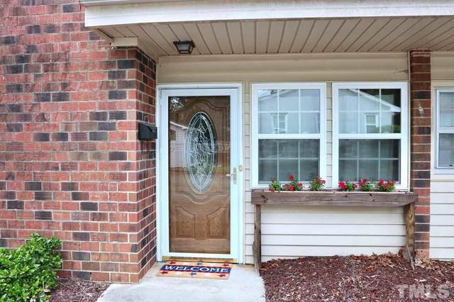 718 Shawnee Drive E, Burlington, NC 27215 (#2328020) :: Dogwood Properties