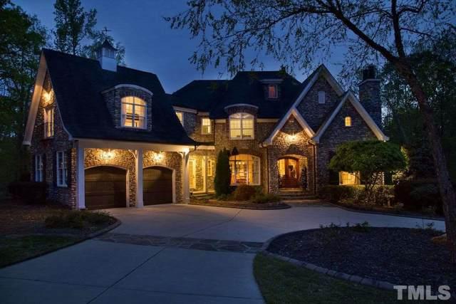 117 Jasmine Court, Clayton, NC 27527 (#2328026) :: Triangle Top Choice Realty, LLC