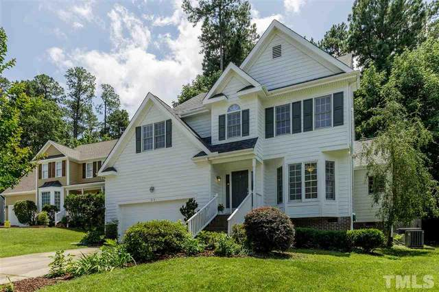 213 Lost Tree Lane, Cary, NC 27513 (#2328037) :: Realty World Signature Properties