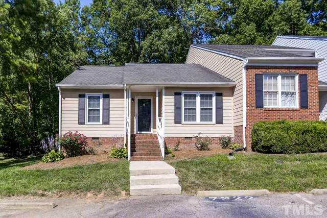 7322 Sweet Bay Lane, Raleigh, NC 27615 (#2328048) :: Realty World Signature Properties