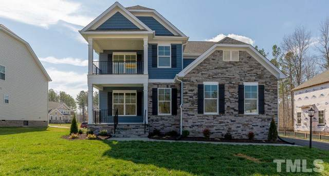 115 Green Haven Boulevard, Youngsville, NC 27596 (#2328050) :: Raleigh Cary Realty