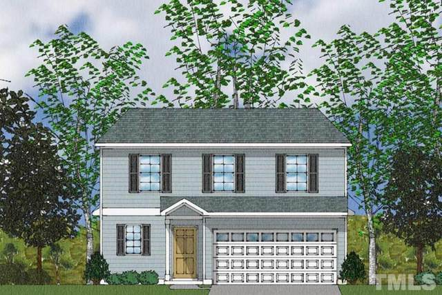 TBD Sherril Place Lane, Garner, NC 27529 (#2328053) :: Dogwood Properties