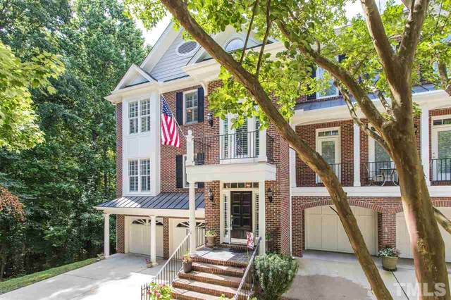 226 Lions Gate Drive, Cary, NC 27518 (#2328057) :: Raleigh Cary Realty