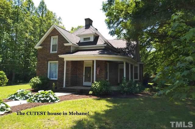 601 W Holt Street, Mebane, NC 27302 (#2328062) :: Dogwood Properties