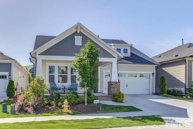 1205 Elk Falls Drive, Wendell, NC 27581 (#2328092) :: Real Estate By Design