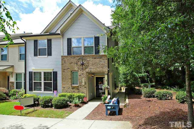 4523 Middletown Drive, Wake Forest, NC 27587 (#2328096) :: M&J Realty Group