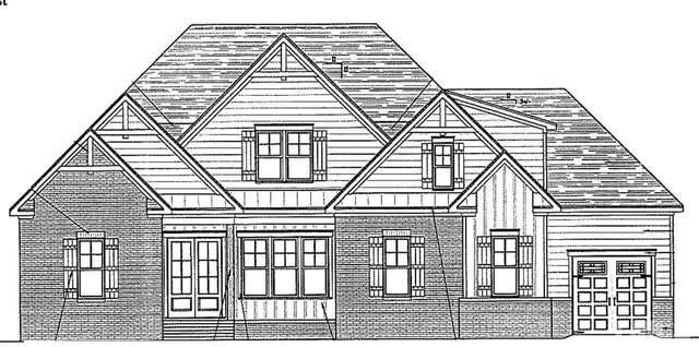 1201 Argentum Street, Wake Forest, NC 27587 (#2328105) :: The Jim Allen Group