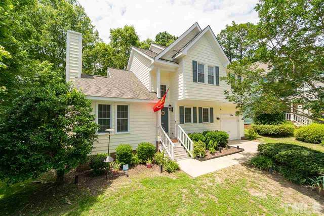 104 Halls Mill Drive, Cary, NC 27519 (#2328115) :: Dogwood Properties