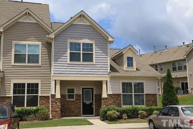 106 Panamint Drive, Durham, NC 27705 (#2328125) :: Realty World Signature Properties
