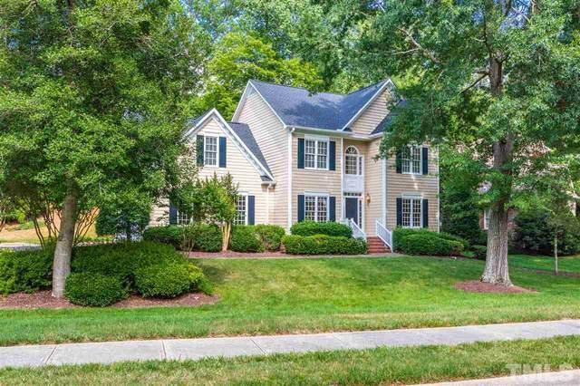 5137 Gable Ridge Lane, Holly Springs, NC 27540 (#2328129) :: Raleigh Cary Realty
