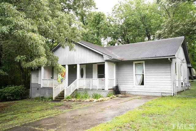 162 Oakridge Avenue, Spring Lake, NC 28390 (#2328139) :: Spotlight Realty