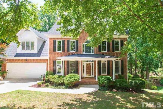 103 Woodstream Drive, Cary, NC 27518 (#2328156) :: Dogwood Properties