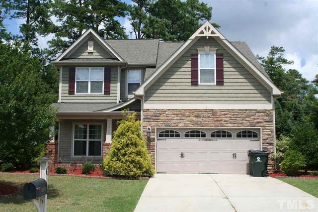 2212 Mayo Forest Lane, Morrisville, NC 27560 (#2328170) :: Dogwood Properties