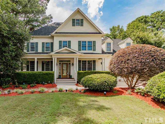 2214 Walden Creek Drive, Apex, NC 27523 (#2328179) :: Dogwood Properties
