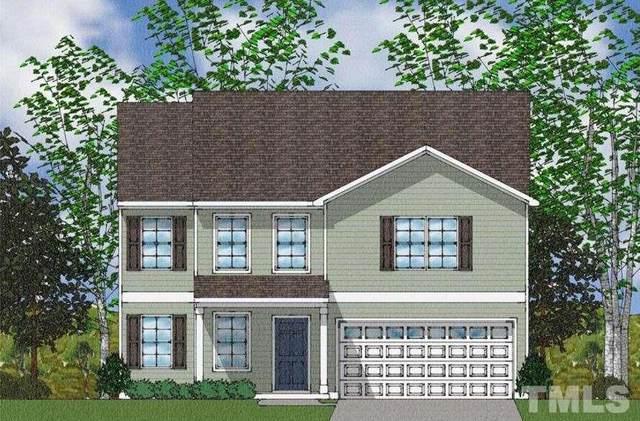 TBD 1 Sherril Place Lane, Garner, NC 27529 (#2328185) :: Dogwood Properties