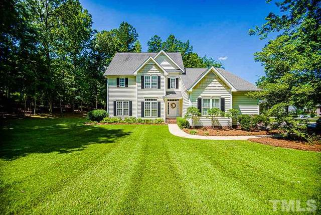 1000 W Landing Drive, Sanford, NC 27330 (#2328186) :: The Perry Group