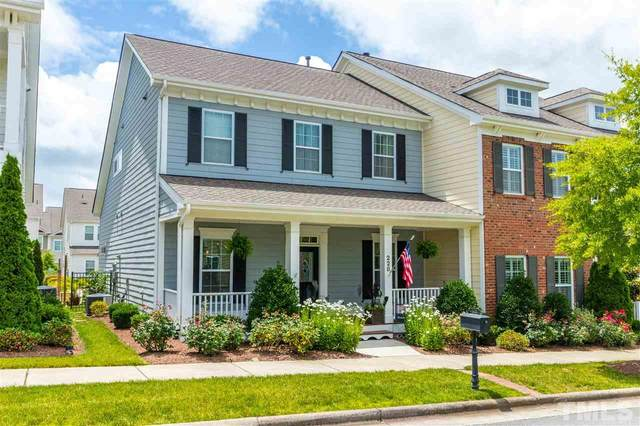 228 Hardy Ivy Way, Holly Springs, NC 27540 (MLS #2328195) :: The Oceanaire Realty