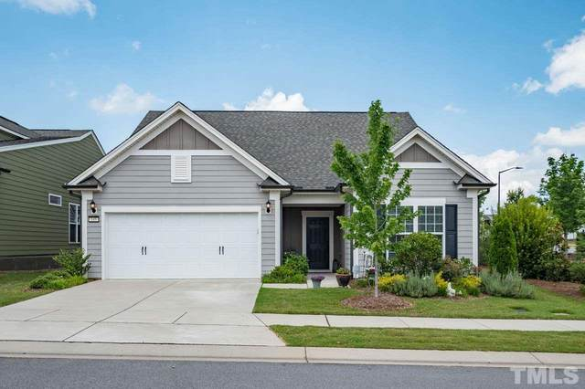 145 Tee Pee Trail, Durham, NC 27703 (#2328200) :: The Perry Group