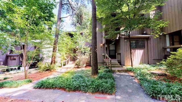 114 Ridge Trail, Chapel Hill, NC 27516 (#2328205) :: Triangle Just Listed
