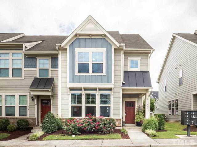 921 Ambergate Station, Apex, NC 27502 (#2328206) :: Marti Hampton Team brokered by eXp Realty