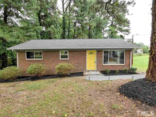 707 Justice Street, Durham, NC 27704 (#2328209) :: Realty World Signature Properties