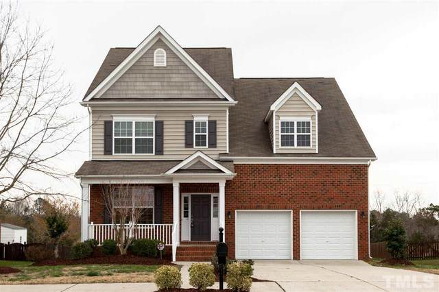 547 Redford Place Drive, Rolesville, NC 27571 (#2328210) :: The Jim Allen Group