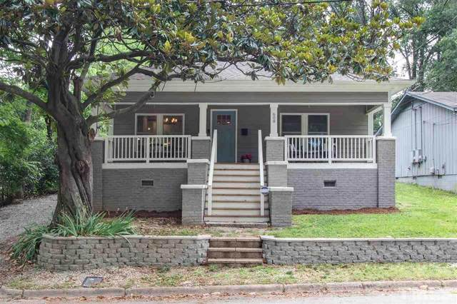 608 Spruce Street, Durham, NC 27703 (#2328224) :: Real Estate By Design