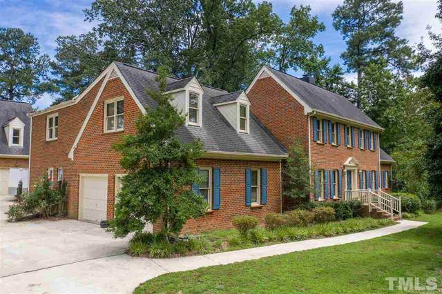2605 Cravenridge Place, Garner, NC 27529 (#2328229) :: Choice Residential Real Estate