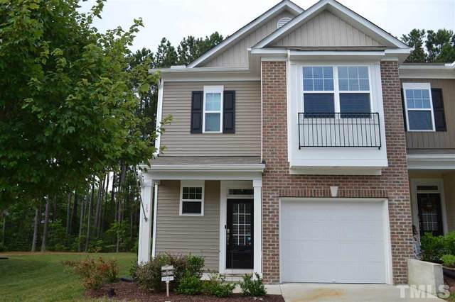 15 Grifton Place, Durham, NC 27704 (#2328237) :: Real Estate By Design