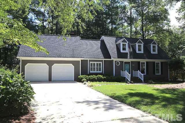 2136 Hamrick Drive, Raleigh, NC 27615 (#2328247) :: Dogwood Properties