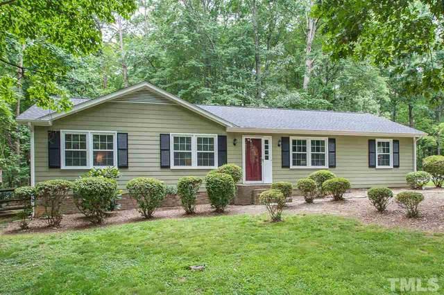 5733 Furman Lane, Durham, NC 27712 (#2328248) :: Real Estate By Design