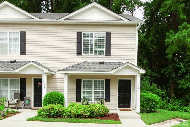 120 Licorice Drive, Apex, NC 27502 (#2328254) :: Raleigh Cary Realty