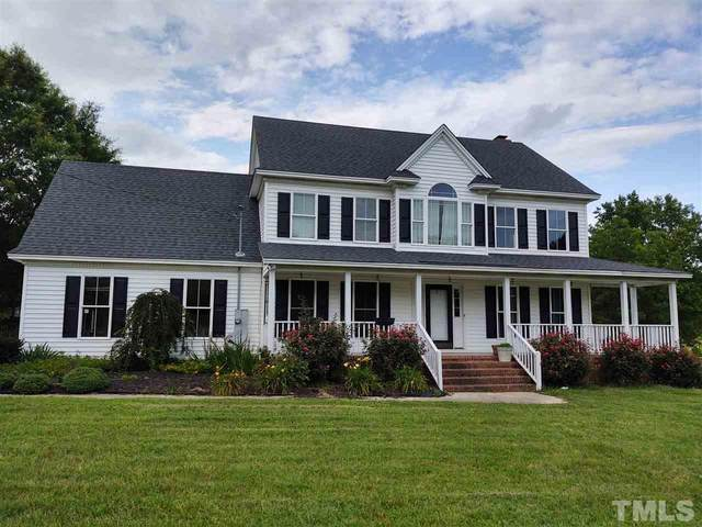 7274 Perry Road, Bailey, NC 27807 (#2328257) :: The Jim Allen Group