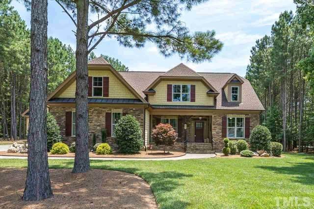 668 Willard Drive, Creedmoor, NC 27522 (#2328263) :: Raleigh Cary Realty