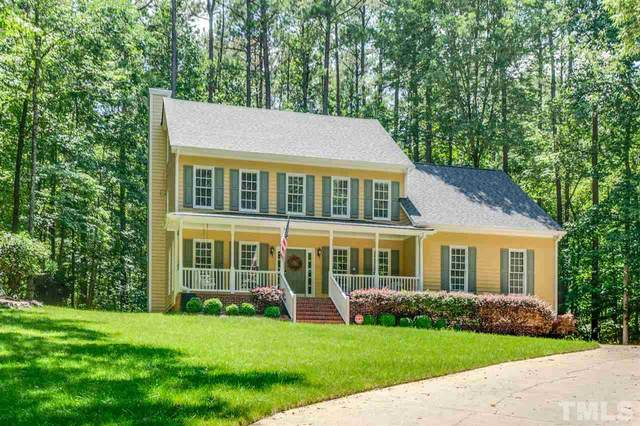 6012 Wild Orchid Trail, Raleigh, NC 27613 (#2328271) :: RE/MAX Real Estate Service