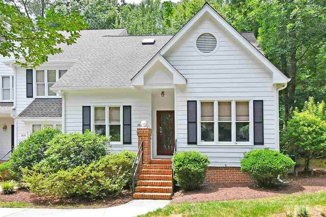 3832 Carnegie Lane, Raleigh, NC 27612 (#2328277) :: RE/MAX Real Estate Service