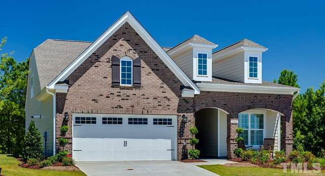 1215 Ballerina Lane, Durham, NC 27703 (#2328285) :: Marti Hampton Team brokered by eXp Realty