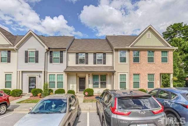 135 Holly Berry Lane, Durham, NC 27703 (#2328299) :: Rachel Kendall Team