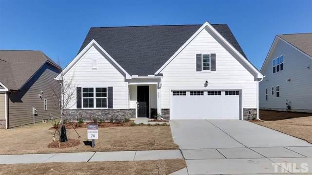 148 Sea Foam Drive #47, Raleigh, NC 27610 (#2328303) :: Raleigh Cary Realty