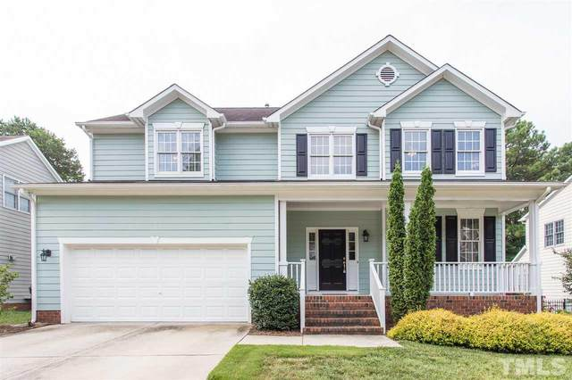 2312 Barton Oaks Drive, Raleigh, NC 27614 (#2328304) :: Rachel Kendall Team