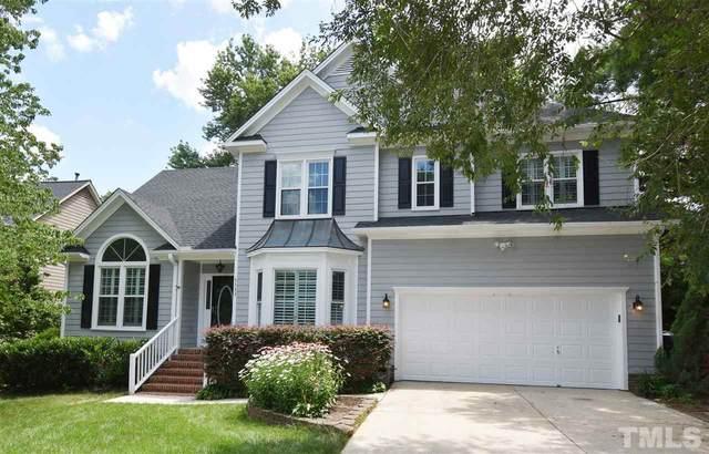 5333 Harrington Grove Drive, Raleigh, NC 27613 (#2328316) :: Realty World Signature Properties