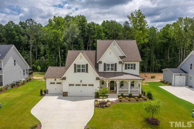 5137 Glen Creek Trail, Garner, NC 27529 (#2328318) :: Dogwood Properties