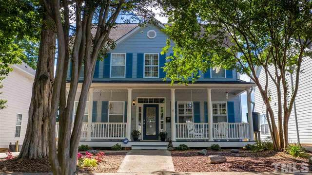 313 Bickett Boulevard, Raleigh, NC 27608 (#2328344) :: Realty World Signature Properties