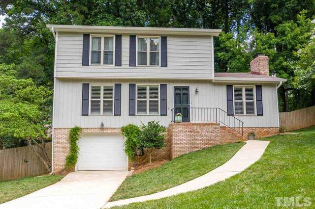2104 Chrisdale Court, Raleigh, NC 27607 (#2328345) :: Marti Hampton Team brokered by eXp Realty