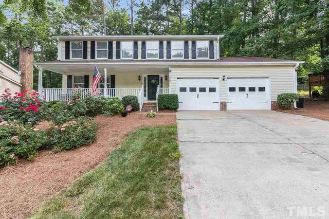 1020 Whetstone Court, Raleigh, NC 27615 (#2328350) :: Raleigh Cary Realty
