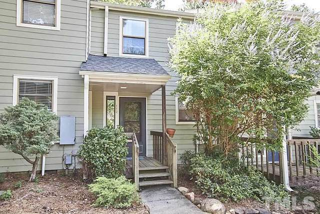 112 Beechwood Drive, Carrboro, NC 27510 (#2328351) :: RE/MAX Real Estate Service