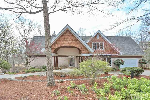 12907 Morehead, Chapel Hill, NC 27517 (#2328354) :: Marti Hampton Team brokered by eXp Realty